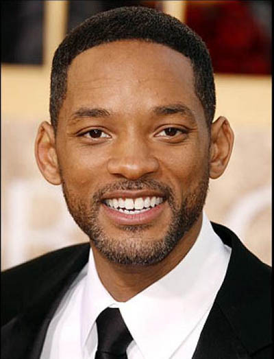 De met ADHD gediagnosticeerde Will Smith