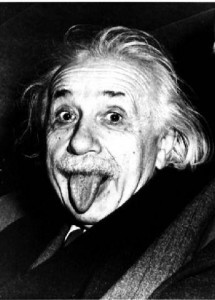 einstein add 215x300 Enkele tips en weetjes ADD en ADHD