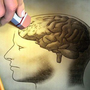 Korte termijn geheugen - Maak je hoofd leeg