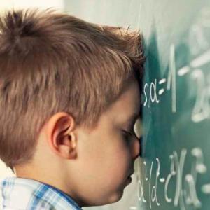 School maatschappij en ADHD