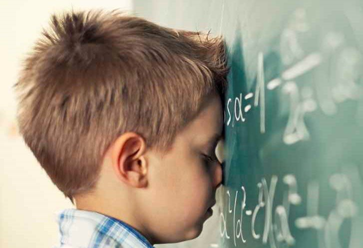 La société scolaire et le TDAH