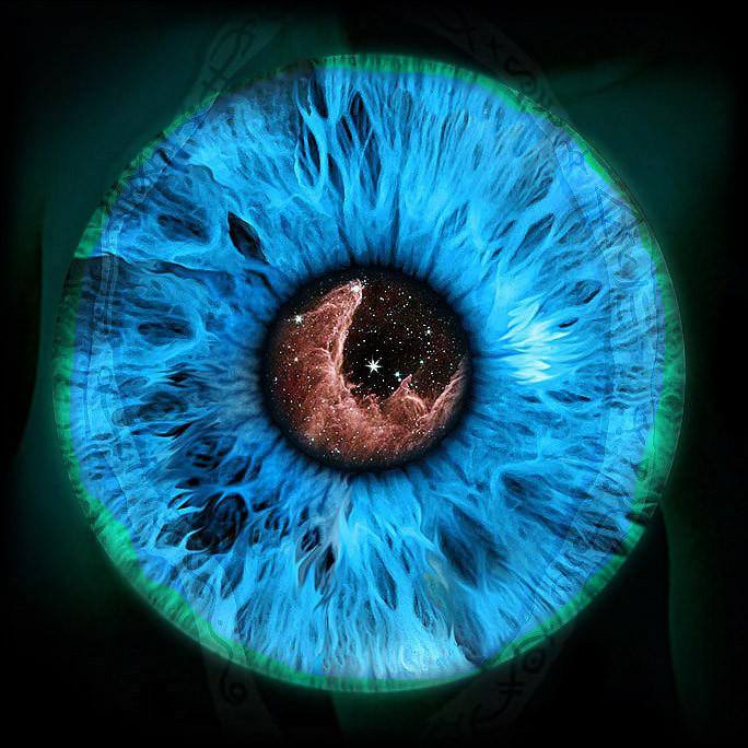 HSP oog Hoog sensitief persoon (HSP) Wat is het en wat zijn de kenmerken?