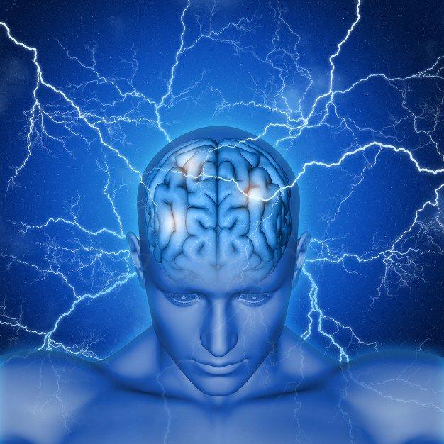 Binaurale Beats, die Sie hören, um Ihren Kopf zu beruhigen