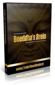 Boeddha brein CD met Binaural Beats die mij enorm goed helpen!