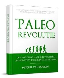 De Paleo Revolutie Leuke en goede ADD, ADHD en HSP zelfhulpboeken