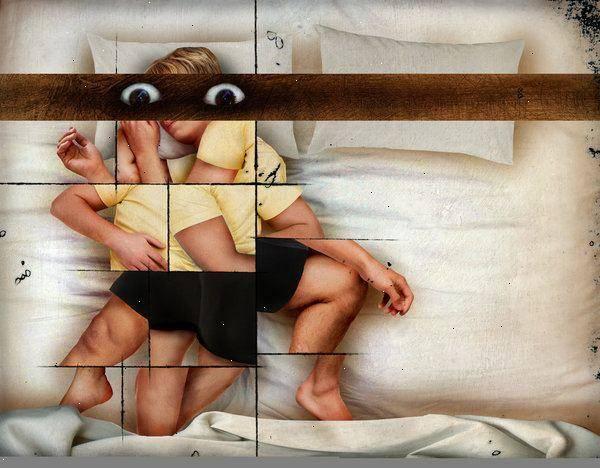 add slaapproblemen oplossen