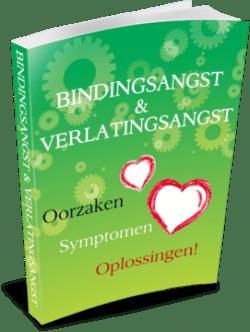 Bindingsangst en Verlatingsangst e-book