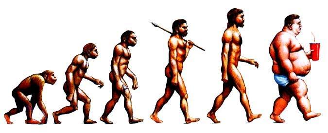 Le régime paléo, manger comme un homme primitif
