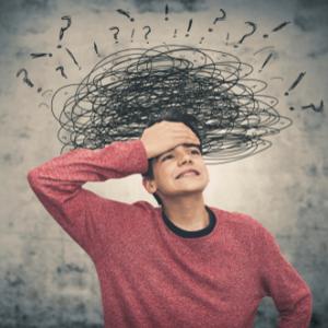 ADHD symptomen