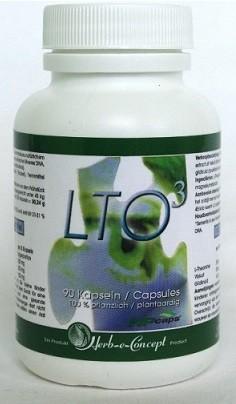 lto3 is een goed alterntief voor Ritalin bij ADHD en ADD kenmerken