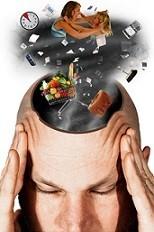 kenmerken van ADD en ADHD
