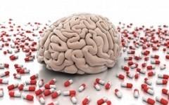 Chemische medicatie bij kenmerken van ADD en ADHD