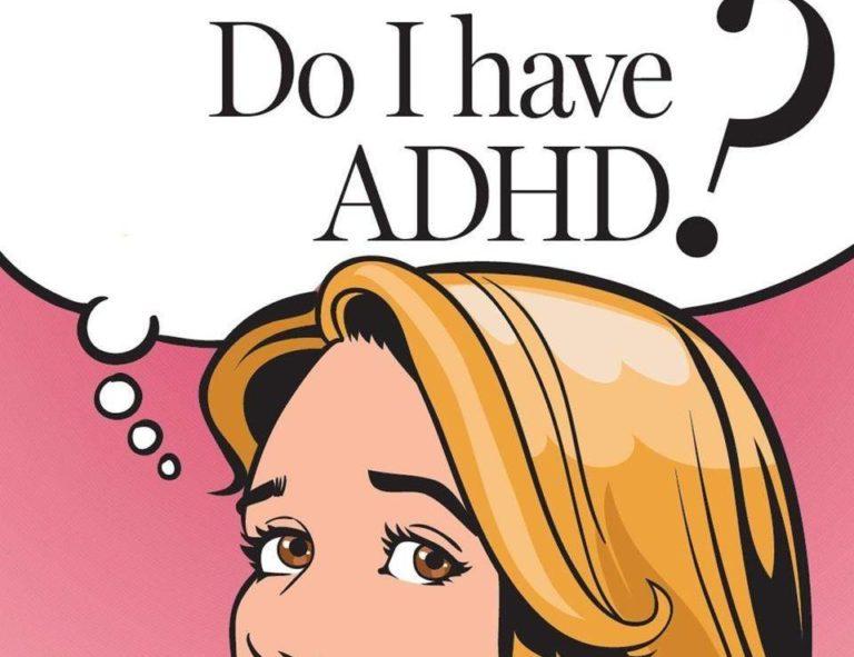 Laura découvre après des années de montagnes russes qu'elle est atteinte du TDAH