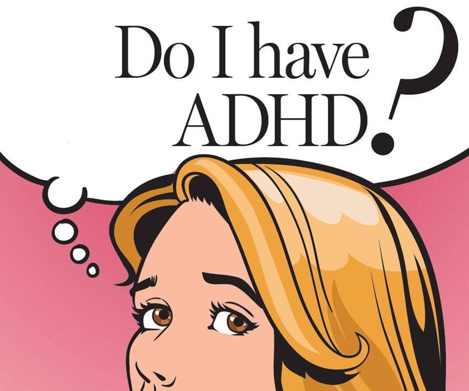Heb ik ADHD