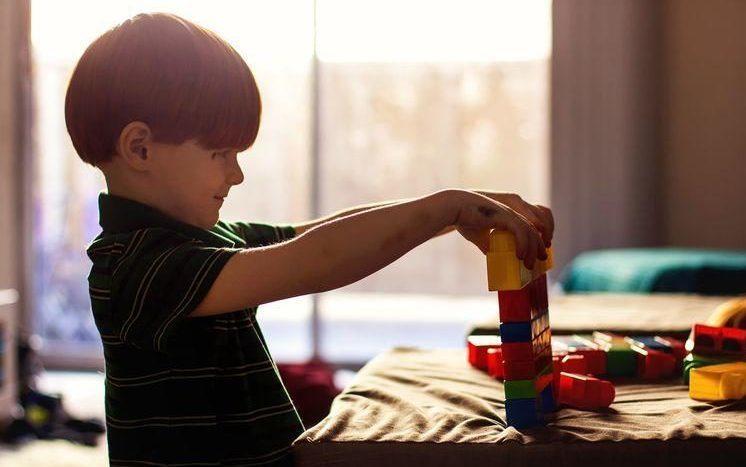 Enfants atteints de TDAH et d'autisme