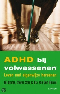 Boek'ADHD bij volwassenen'