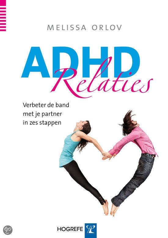ADHD-Beziehungen