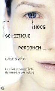 Boek'Hoog sensitieve personen'