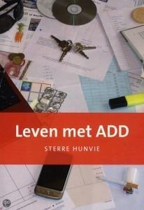 Leven met ADD1 206x300 Leuke en goede ADD, ADHD en HSP zelfhulpboeken