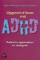 "Livre ""Tidy Life with ADHD"