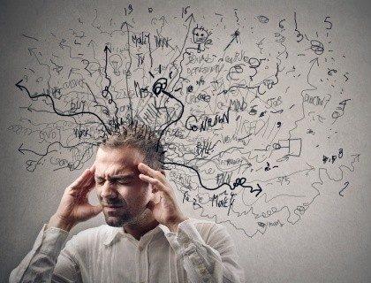 Différences entre les 3 types de TDAH et leur chevauchement avec le HSP