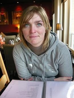 Debby Colijn Debbys heftige leven met ADHD