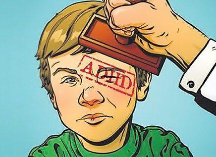 Bestaan ADD en ADHD wel echt?