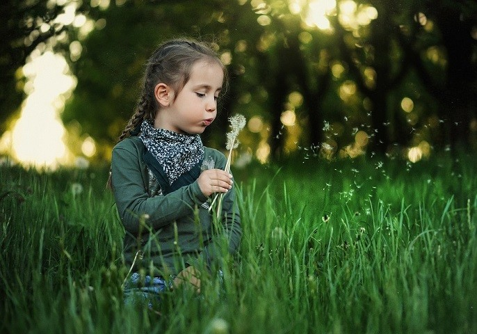 HSP chez les enfants - Enfant très sensible (HSK)