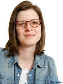 Shirly van der Wal - Leven met Dyslexie en HSP