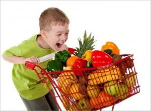 gute Ernährungstipps für ADD, ADHD, HSP