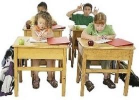 ADD en ADHD bij kinderen