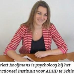 Drs. Scarlett Kooijmans over lto3 en concentratiestoornissen