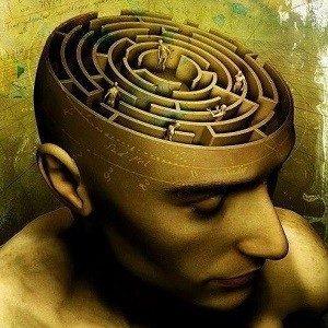 Verdwaald in je hoofd door ADD en ADHD