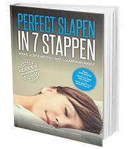 Slaapproblemen bij ADD, ADHD en HSP? Probeer 'perfect slapen in 7 stappen'