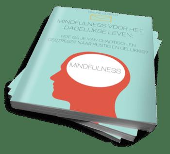 Ontspannen leven met Mindfulness