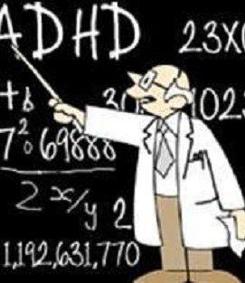 Leven met ADD / ADHD in de maatschappij en op school