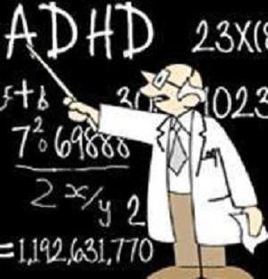 ADD ADHD im gegenwärtigen Schulsystem
