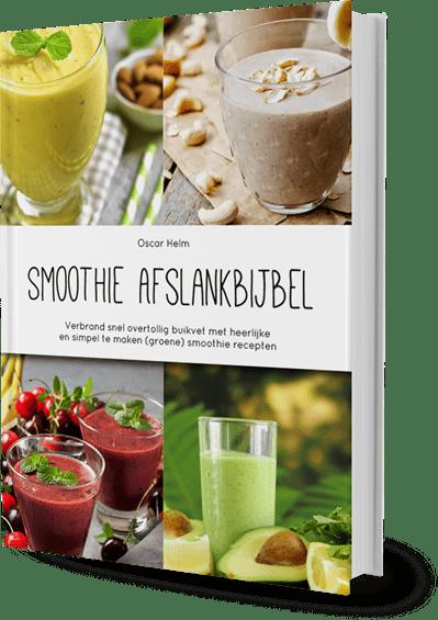 Smoothie-Schlankheitsbibel